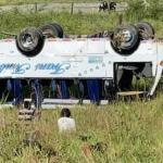 accidente bus Cauca
