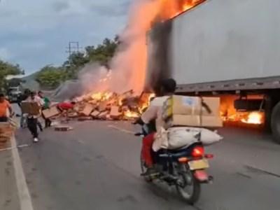 conductor muerto