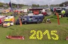 festival tracteur pulling Füchtorf