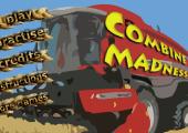 tractor combine