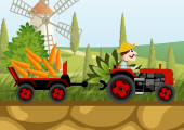 tractor farm express
