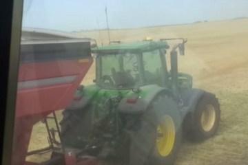 il automatise son tracteur avec de l'open source