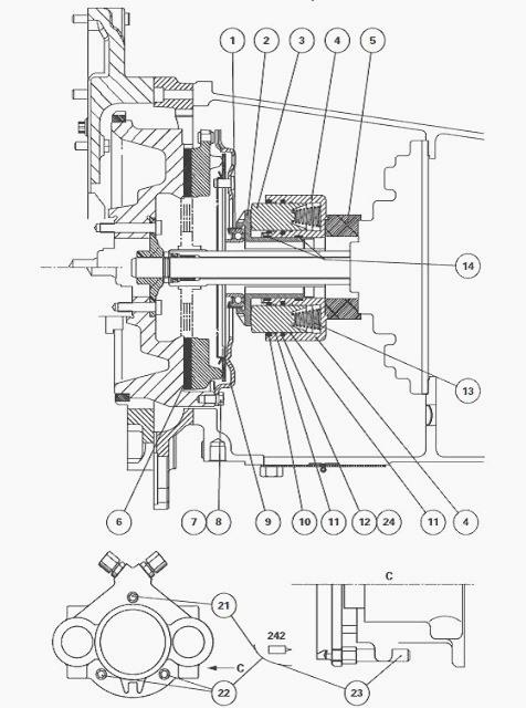 Diagram Wiring Diagram For Zetor Tractor Diagram Schematic Circuit