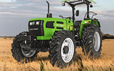 Indo Farm 4175 DI 2WD