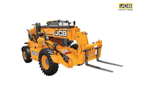 JCB 530-110 Telehandler