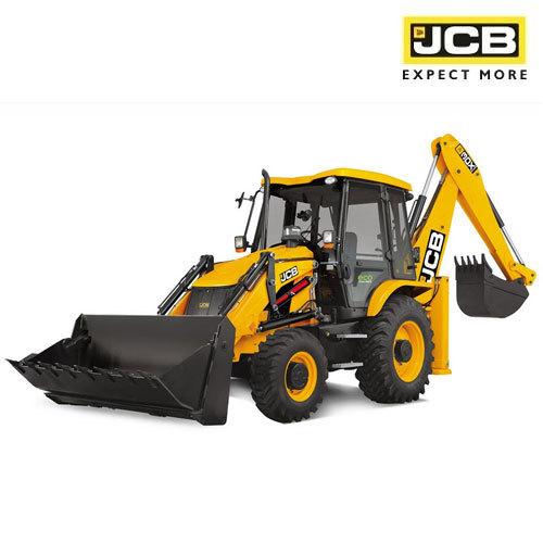JCB 3DX Super EcoXcellence Backhoe Loader