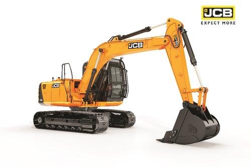 JCB 130 Tracked Excavator
