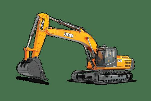 JCB 380LC XTRA Excavator