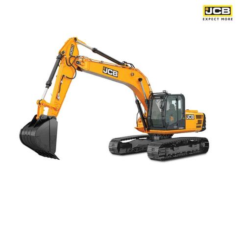 JCB NXT205 Excavator