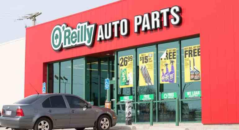 OReilly-Auto-Parts-shutterstock-1335968372