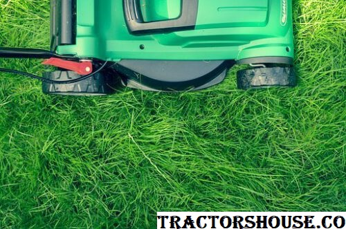 BEST LAWN MOWER FOR SMALL YARDS
