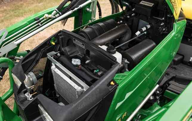 John Deere 1025R Farm machinery & equipment for sale in Australia