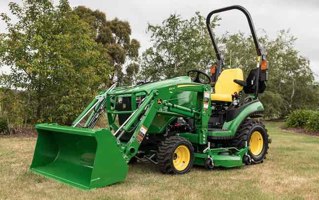 The RRP for the john deere 1025r price australia sits at $18,990 including GST
