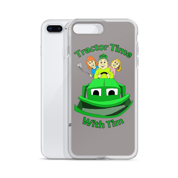 TTWT iPhone Case (fits 6 thru X)