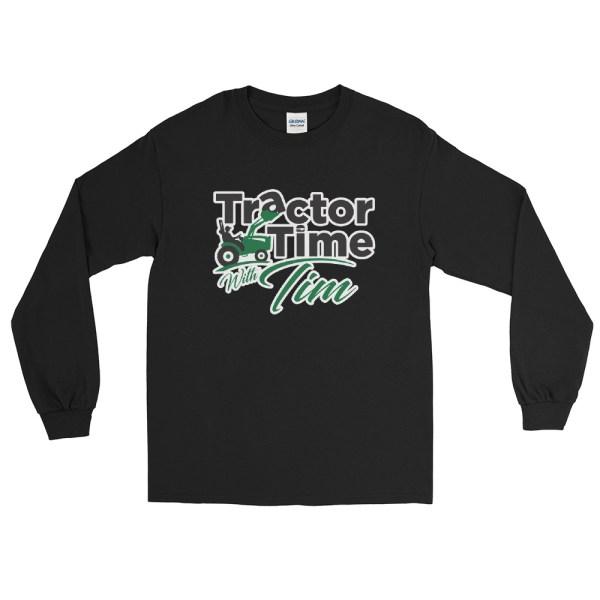 TTWT Unisex Long Sleeve Shirt