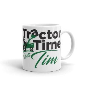 TTWT Mug
