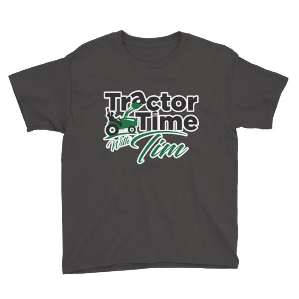 Youth TTWT Tee