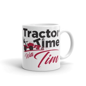 TTWT Mug – Ventrac Logo