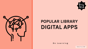 popular library digital apps