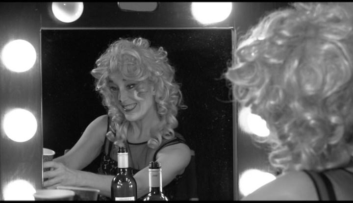 Tracy Ann Chapel as Cherzoso