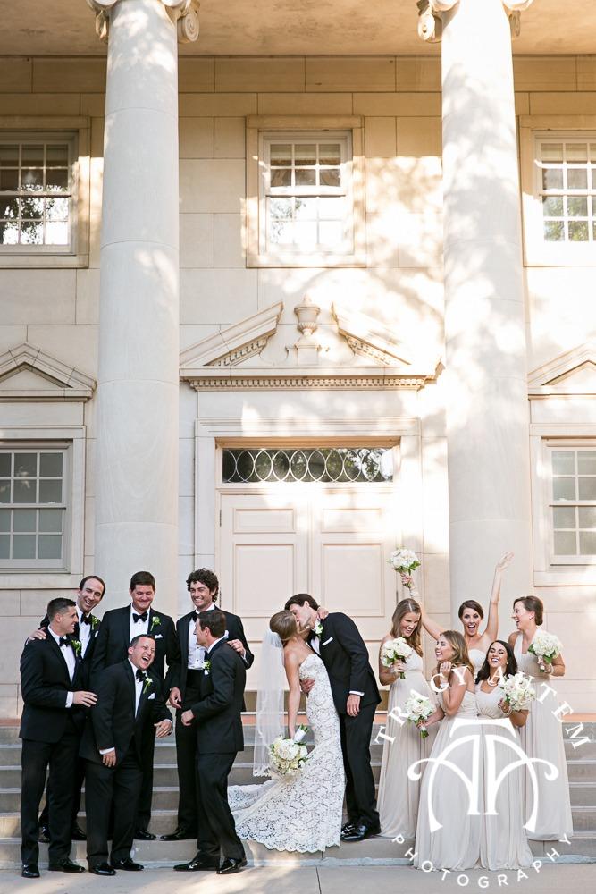 Wedding Robert Carry Chapel TCU City Club Fort Worth Sarabeth Events Tracy Autem Photography-068