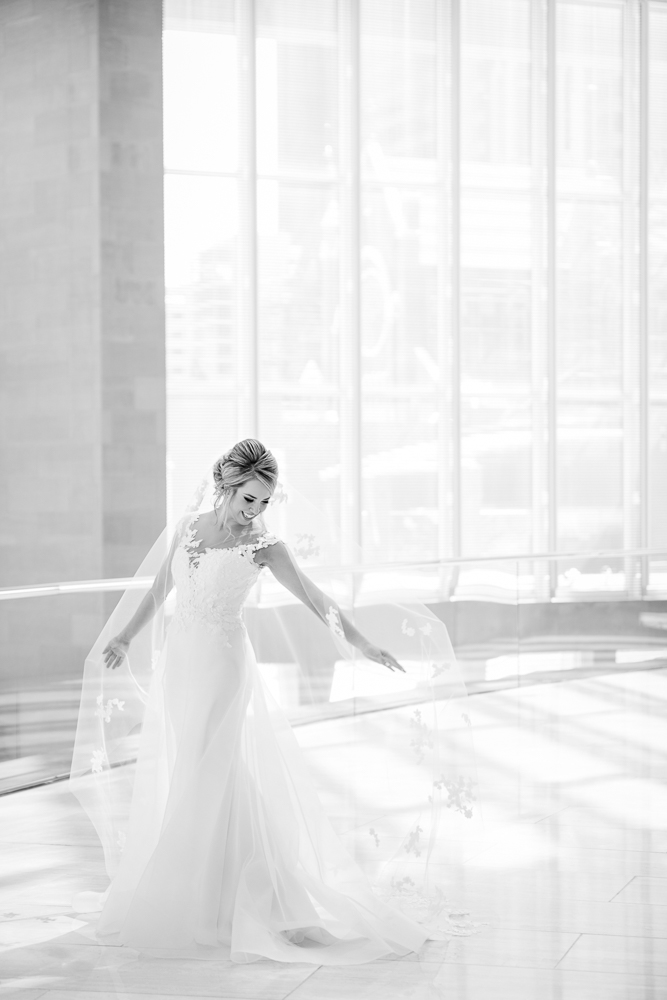 Bridal Portrait Dallas Fort Worth Tracy Autem Wedding Photography 2019-4