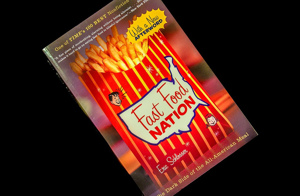Fast Food Nation: Chapter Four Essay