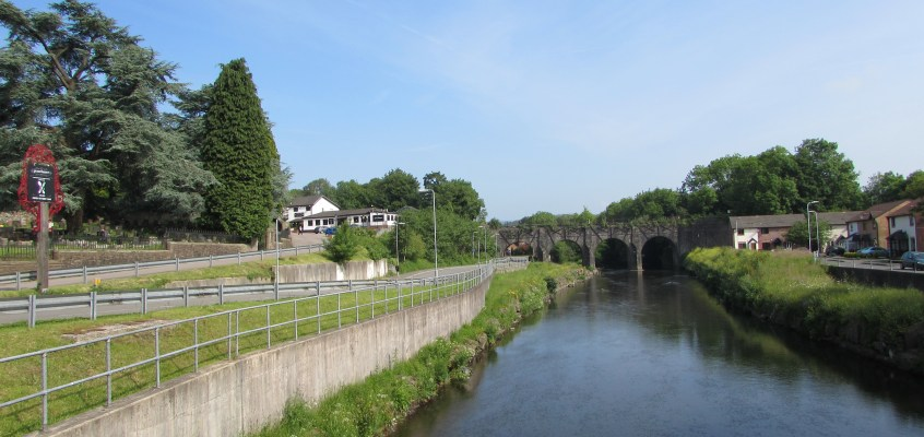 A tale of two rivers: part 1 – the Ebbw