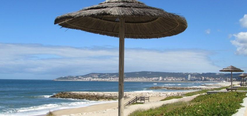 Silver Coast: Figueira da Foz to Praia da Vieira