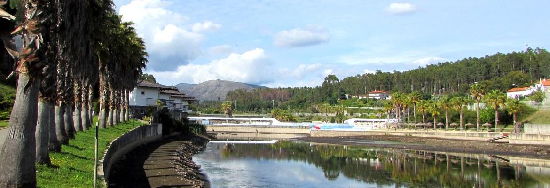 Central Portugal: Castanheira da Pera