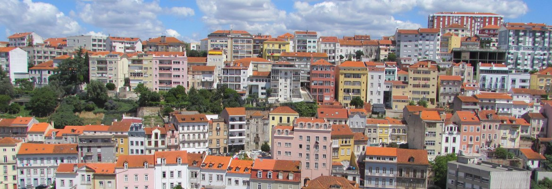 Central Portugal: Coimbra