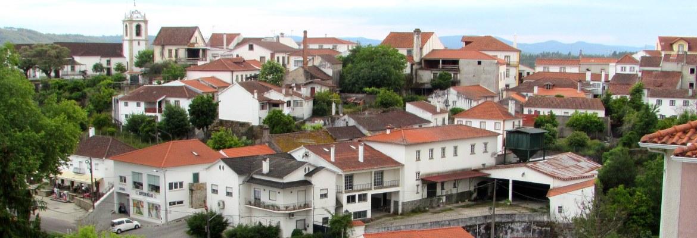 Central Portugal: Pedrógão Pequeno