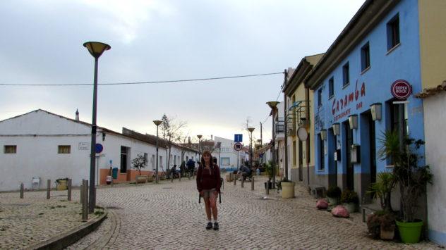 Barão de São João, Lagos, Algarve