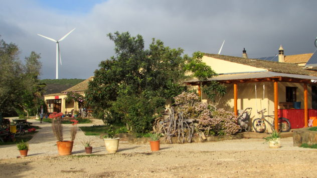 Vilho Velho, near Barão de São João, Lagos, Western Algarve