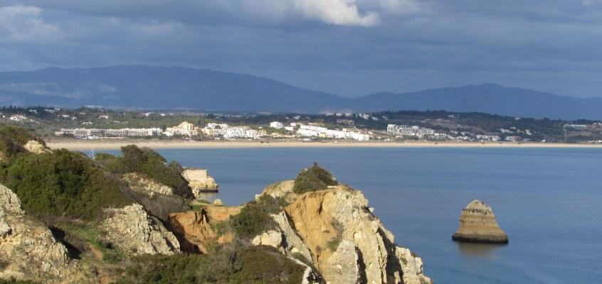 Western Algarve – Burgau to Lagos