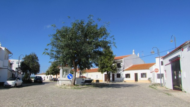 Fontes da Matosa, Silves