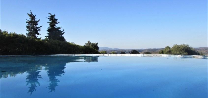 Quinta da Figueirinha – jamming in the Algarve barrocal