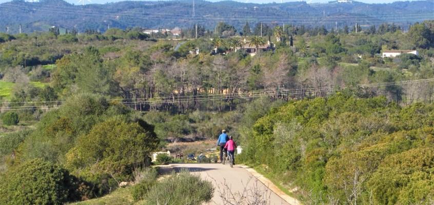 Western Algarve: Lagos to Praia da Luz