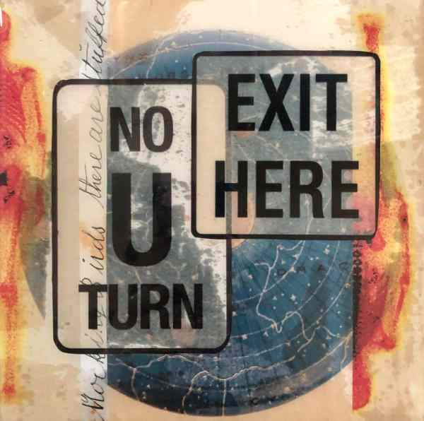 Choices No Uturn scaled Tracy Casagrande Clancy Encaustic Mixed Media