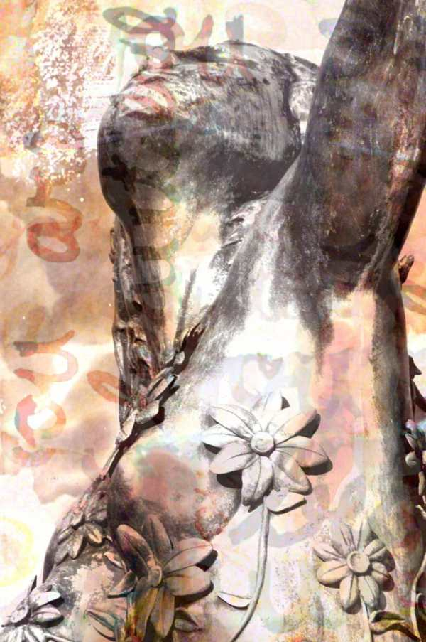 Impossibility 1 scaled Tracy Casagrande Clancy Encaustic Mixed Media