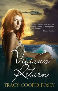 Vivian's Return by Tracy Cooper-Posey