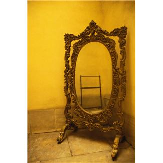 Whats With Vampires And Mirrors Tracy Cooper Posey