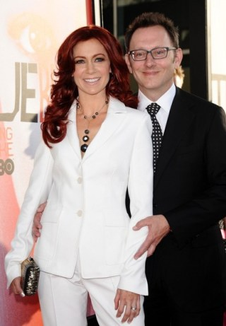 Michael-Emerson-Carrie-Preston-True-Blood-Premiere