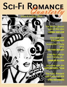 scifi romance quarterly
