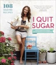 I quit sugar