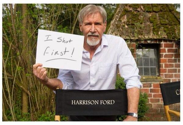 HarrisonFordIShotFirst