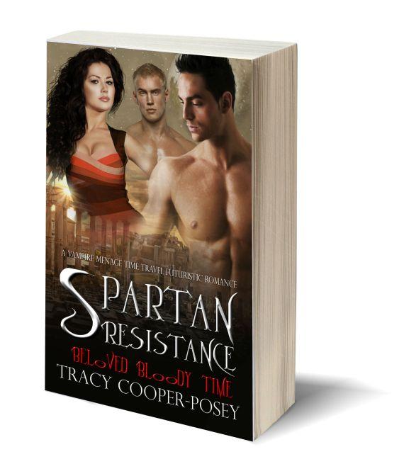 Spartan 3D
