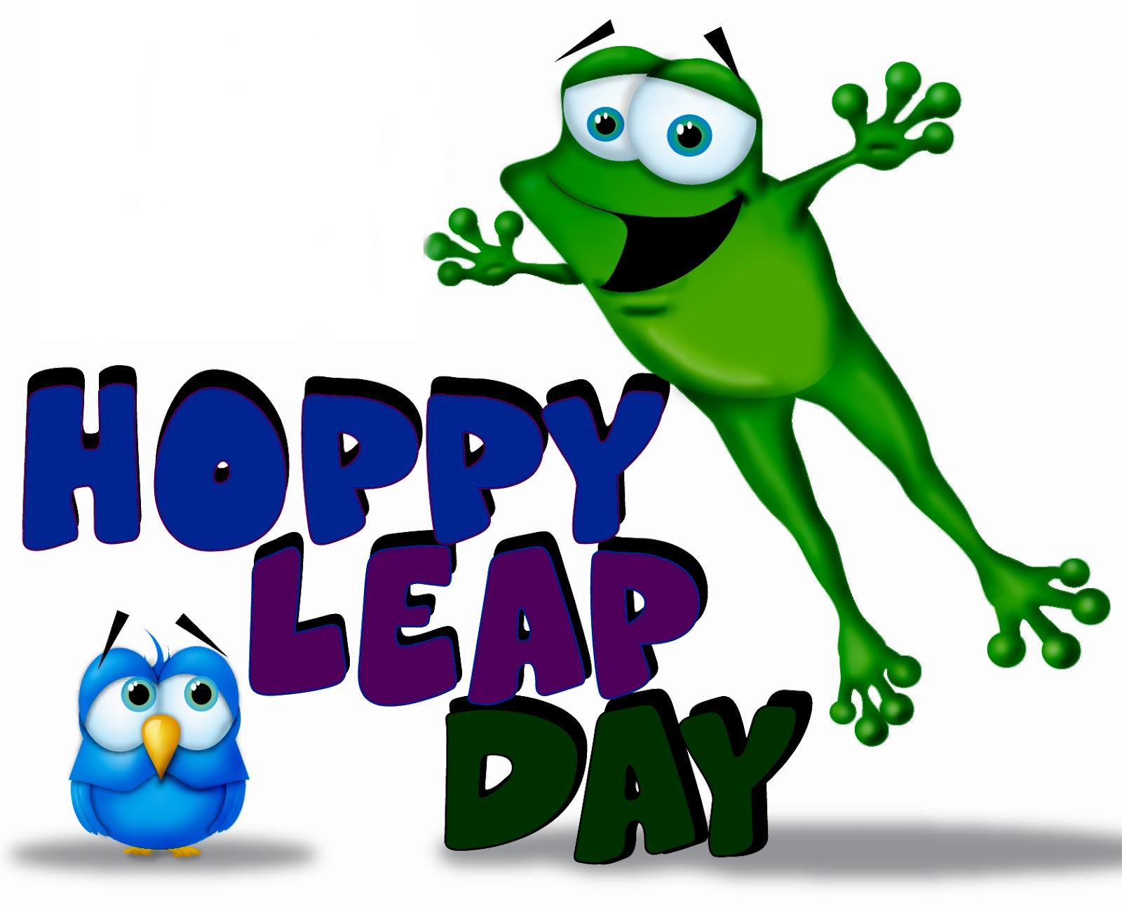 leap year - photo #14
