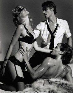 Mfm threesome fantasies