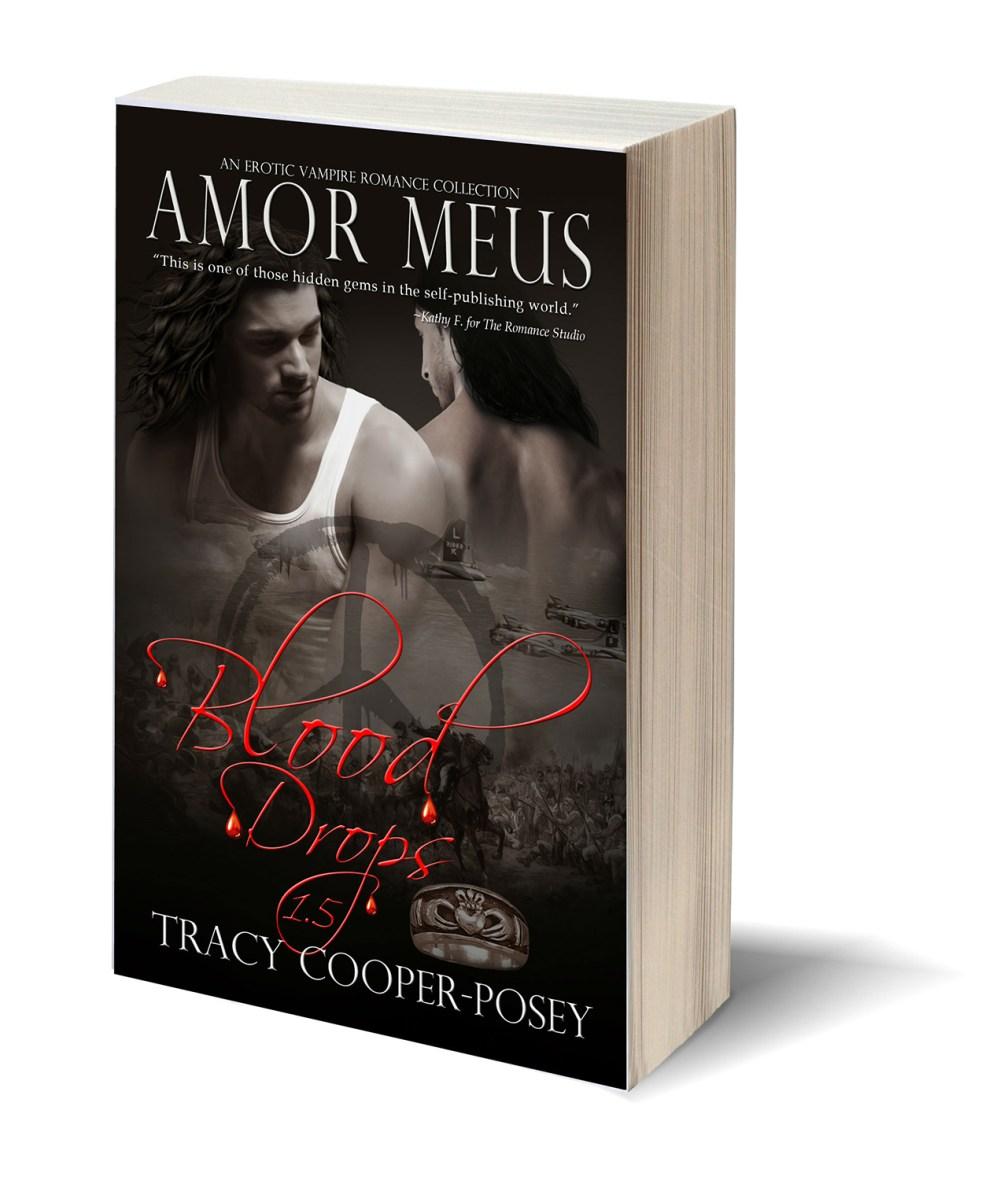 Cover of Amor Meus
